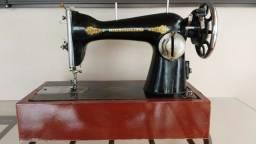 Máquina de costura prosdoscimo