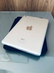 IPad Mini 2 - 32Gb - Brinde Smart Case Original Apple de Couro Legítimo Marinho