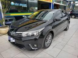 Toyota Corolla 1.8 GLI 16V FLEX 4P Aut
