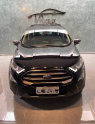 Ford Ecosport Freestyle 2018 Aut 31 mil km