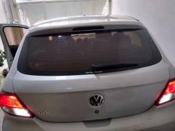 VW-Volkswagen Gol (Novo) 1.0 MI Total Flex 8V 5 P