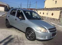 GM - Chevrolet Celta 2011