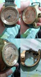 Relógio invicta s1 yakuza rose