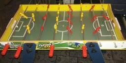 Pimbolim futebol  max