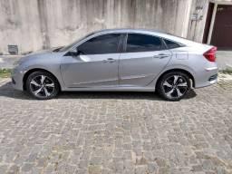 Honda Civic 2018 EXL 2.0 Automático Completo!
