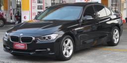 BMW 320i - 2.0 - Automático - 2015