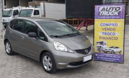 Honda Fit 2009/2009 manual