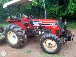 Trator Agrícola | Yanmar | 1055/4