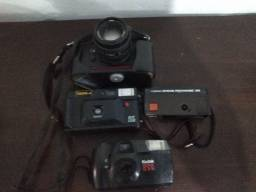 Câmeras Fotográficas Decorativas (Todas)