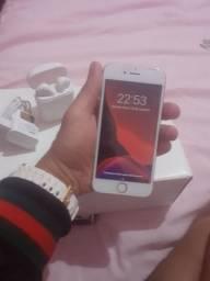 Iphone 6 s rose