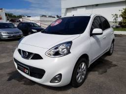 Nissan March SV 1.6 Manual 2017