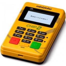 Maquineta de cartão sem precisar de celular