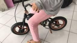 Bike aro 12 Caloi hotwes