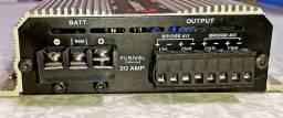 Modulo Taramps Ts-400 Digital saída 4 Canais 400w Rms Usado