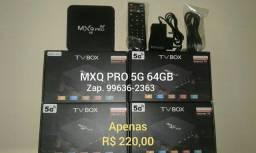 MXQ PRO 5G 64GB 4GB RAM OFERTA