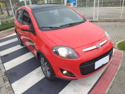Fiat Palio Sporting 1.6 2013/2014 C/ Teto e 26 Mil Km Rodados