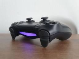 Dualshock 4 - Sony (Menos de 3 meses de uso)