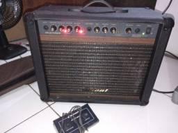 Amplificador 60w onel