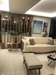 Apartamento //3 Quartos -Todo projetado e mobilado - Renascença