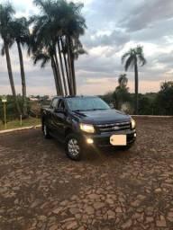 Ranger XLS 2014 Diesel 4x4