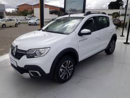 Renault StepWay I Conic 1.6 AT