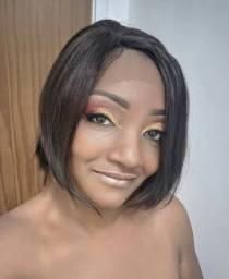 Wig humana