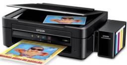 Impressora Epson 380