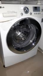 Maquina de lavar roupa (Leia o a descrição) Só lava