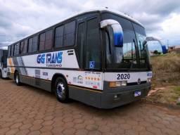 Ônibus de Transporte