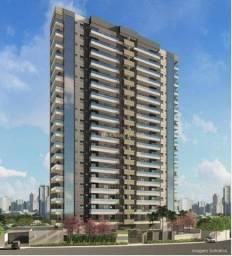 Apartamento com 3 dormitórios à venda, 133 m² por R$ 683.287 - Nova Aliança - Ribeirão Pre