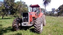 <br>Vendo Trator modelo 660 Hitracto turbo