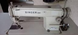 .aquina costura singer 2491