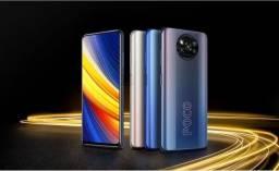Xiaomi Poco x3 pro versão global 8gb 256gb