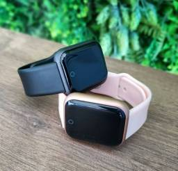 Título do anúncio: ? Novo Smartwatch D20 Atualizado (Troca foto) ?