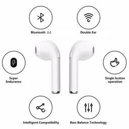 Fone Bluetooth i7 tws pro