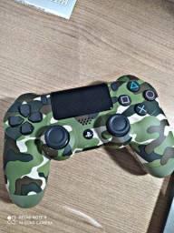 Controle do PS4 - DUALSHOCK4