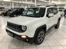 Jeep Renegade LONGITUDE 2.0 4X4