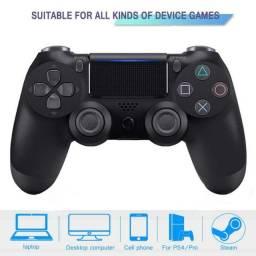 Excluivo novo lançamento DualShock  PlayStation 4 controle sem fio original esportivo