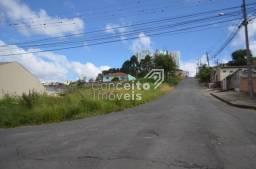 Terreno à venda em Olarias, Ponta grossa cod:391636.001