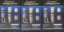 Máquina de Tosa Pet Kemei 1053