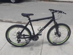 Bike aro 26 troco em aro 29 ou em algum do meu interesse!
