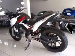 Honda CB 250 Twister 2019 - IPVA 2020 PAGO - 100% Financiado!