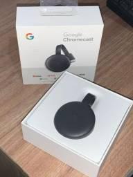 chromecast 4