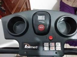Esteira Elétrica Polimet EP 1600 dobrável