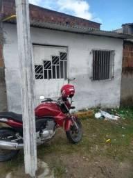 Casa no bairro do jiquia