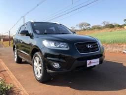 Título do anúncio: Hyundai Santa Fé automático GLS 3.5 V6 4X4 2011