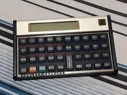 HP 12c calculadora