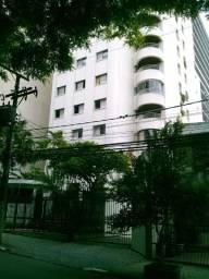 Apartamento 3dm - 1 suite - 4 wc - 2 vagas - dorm empregada - Rua João Moura - Pinheiros