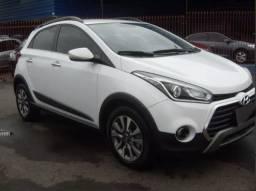 Muito novo Hyundai HB20X 1.6 2017