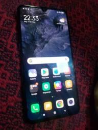 Xiaomi mi 9 128gb  6 de Memória ram